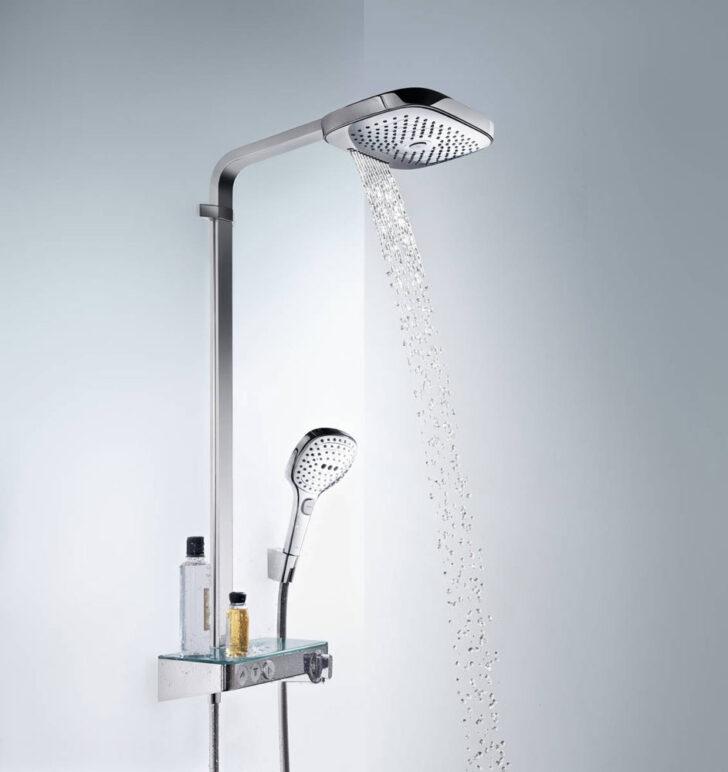 Medium Size of Hansgrohe Duschsulen Duschsule Raindance Select E 300 3jet Duschsäulen Dusche Duschsäulen