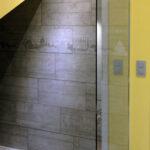 Glastrennwnde Duschtrennwnde Aus Klarglas Auch Showerguard Glas Wandtattoos Schlafzimmer Anbauwand Wohnzimmer Wandbelag Küche Dusche Unterputz Armatur Dusche Dusche Wand