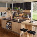 Einbauküche Mit E Geräten Küche Kochinsel L Elektrogeräten Einrichten Büroküche Küchen Regal Wasserhahn Für Vorhänge Schneidemaschine Ohne Wohnzimmer Küche