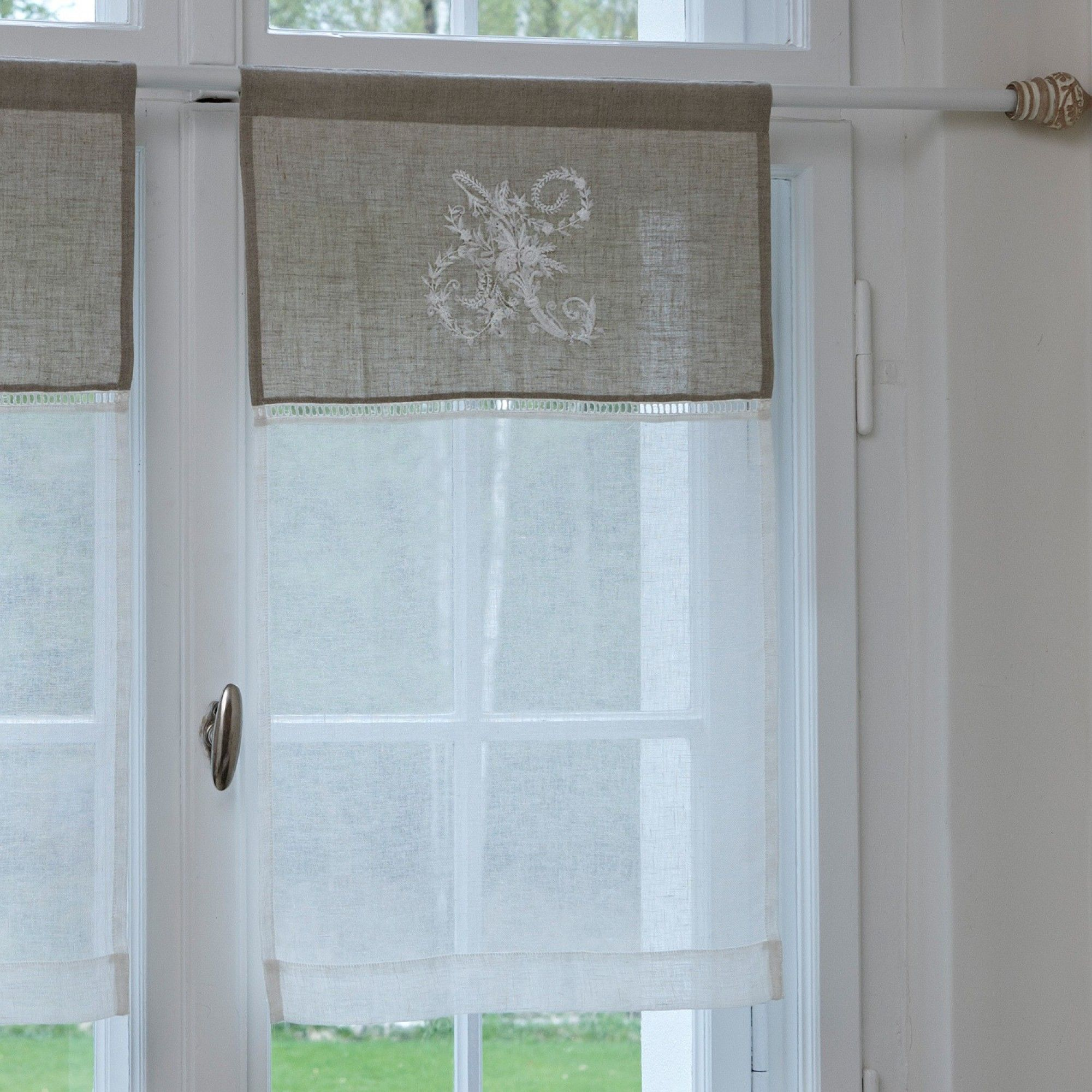 Full Size of Kurze Gardinen Fr Kchenfenster Fensterdekoration Mit Vorhngen Schlafzimmer Für Wohnzimmer Scheibengardinen Küche Die Fenster Wohnzimmer Kurze Gardinen