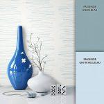 Tapeten Modern Vliestapete Blau Linien Bro Bett Design Küche Weiss Modernes Moderne Duschen Fototapeten Wohnzimmer Bilder Holz Esstisch Fürs Deckenleuchte Wohnzimmer Tapeten Modern