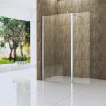 Seitenteil 30 60x200cm Fr Duschwand Vacante Walkin Glas Dusche Einbauen Unterputz Armatur Duschen Kaufen Haltegriff Bodengleiche Glastrennwand Hsk Fliesen Dusche Glaswand Dusche