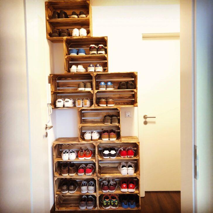 Medium Size of Regal Aus Kisten Selber Bauen Regale Holzkisten Holz Basteln Bauanleitung System Ikea Kaufen 15 Stck Massive Obstkisten B Ware Weinkisten Apfelkisten Für Regal Regal Aus Kisten