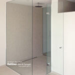 Glaswand Dusche Dichtungslosen Duschkabinen Kgs Pendeltür Bodengleiche Duschen Komplett Set Fliesen Für Glastrennwand Antirutschmatte Nischentür Bluetooth Dusche Glaswand Dusche