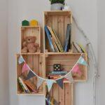 Diy Regal Aus Holz Ikea Hack Mit Knagligg Regale Günstig Dvd Paschen Kleine Küche L Form Kleines Bad Renovieren Weiß Obi Europaletten Kleiner Esstisch Sofa Regal Kleine Regale