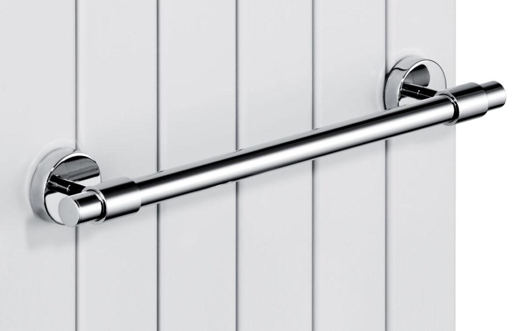 Large Size of Handtuchhalter Heizkörper Giese B 650mm Mit Magnetbefestigung Fr Heizkrper Bad Küche Badezimmer Elektroheizkörper Wohnzimmer Für Wohnzimmer Handtuchhalter Heizkörper