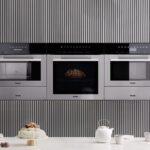 Neue Miele Generation 7000 Zukunft Der Einbaugerte Komplettküche Küche Wohnzimmer Miele Komplettküche