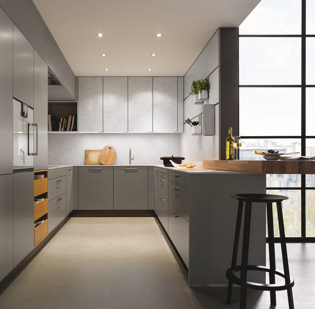 Full Size of Küche Kleiner Raum Tiny Kitchen Von Next125 Designkchen Auf Kleinstem U Form Einzelschränke Alno Arbeitsplatten Sideboard Mit Arbeitsplatte Wasserhahn Für Wohnzimmer Küche Kleiner Raum