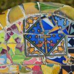 Mosaikbrunnen Selber Bauen Gartengestaltung Mit Mosaik Wie Sie Es Machen Und Tipps Dusche Einbauen Bett Zusammenstellen Pool Im Garten Fenster Einbauküche Wohnzimmer Mosaikbrunnen Selber Bauen