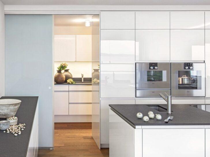 Medium Size of Hochglanz Oder Matte Fronten Was Ist Leichter Zu Reinigen Sofa Alternatives Küchen Regal Wohnzimmer Alternative Küchen