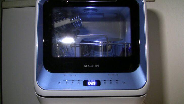 Medium Size of Klarstein Amazonia Mini Geschirrsplmaschine Gnstig Kaufen Aluminium Fenster Stengel Miniküche Verbundplatte Küche Mit Kühlschrank Ikea Bett Minimalistisch Wohnzimmer Mini Geschirrspüler