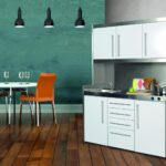 Miniküchen Wohnzimmer