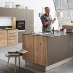 Massivholzküche Abverkauf Wohnzimmer Kchen Mbel Arenz Bad Abverkauf Massivholzküche Inselküche