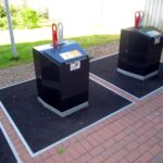 Müllsystem Unterflurbehlter Wikipedia Küche Wohnzimmer Müllsystem