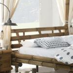 Bambus Himmelbett 140x200 Honigantik Doppelbett Kingsize Bett Mit Matratze Und Lattenrost Sonoma Eiche Betten Günstig Rauch Weiß Bettkasten Kaufen Weißes Wohnzimmer Himmelbett 140x200