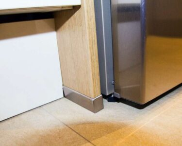 Küchenblende Wohnzimmer Kchenblende Steinoptik Sockelblende Kche Hagebau Blende Dichtung