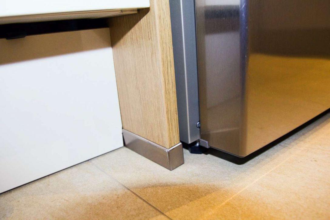 Full Size of Kchenblende Steinoptik Sockelblende Kche Hagebau Blende Dichtung Wohnzimmer Küchenblende