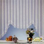 Bogen Gardinen Für Die Küche Scheibengardinen Schlafzimmer Wohnzimmer Bogenlampe Esstisch Fenster Wohnzimmer Bogen Gardinen
