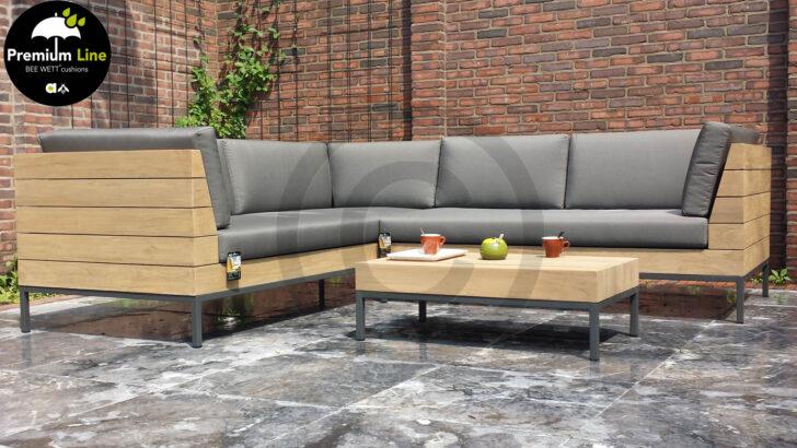 Medium Size of Applebee Long Island Loungeset Antique Premium Line Kleine Einbauküche Bäder Mit Dusche Lounge Sessel Garten Regale Loungemöbel Günstig Kleiner Esstisch Wohnzimmer Lounge Set Klein