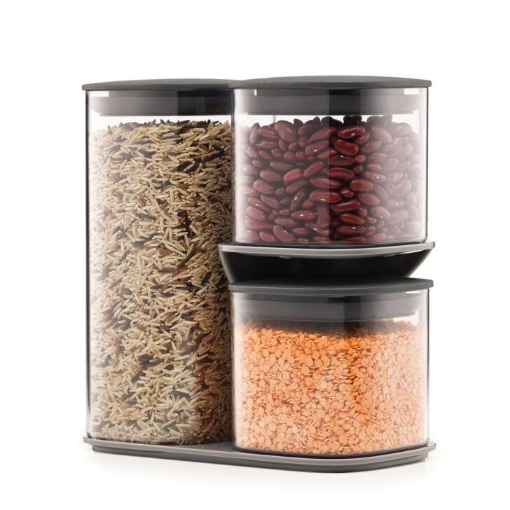 Medium Size of Aufbewahrungsbehälter Podium Aufbewahrungsbehlter Set Von Joseph Connoxat Küche Wohnzimmer Aufbewahrungsbehälter