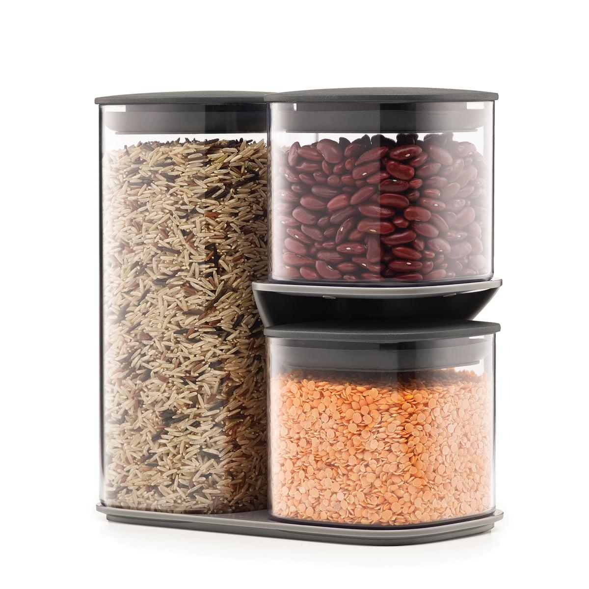 Full Size of Aufbewahrungsbehälter Podium Aufbewahrungsbehlter Set Von Joseph Connoxat Küche Wohnzimmer Aufbewahrungsbehälter