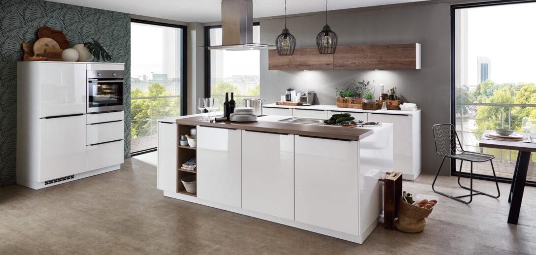 Large Size of Nobilia Wandabschlussleiste Küche Einbauküche Wohnzimmer Nobilia Wandabschlussleiste