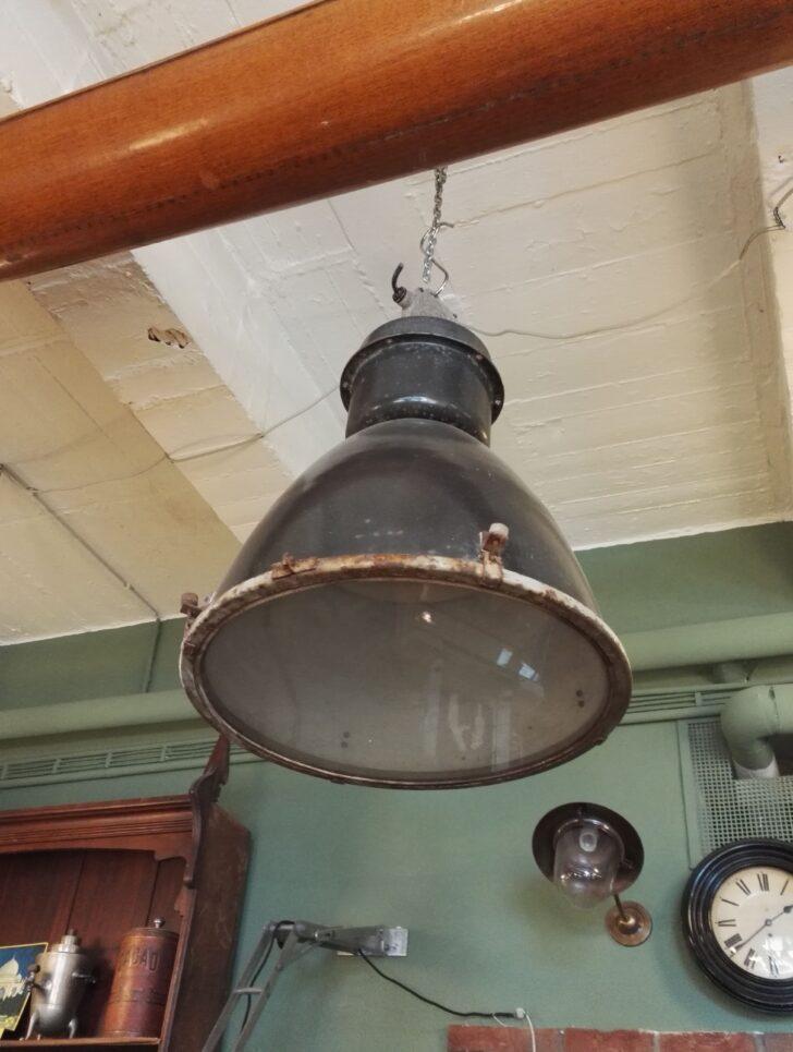 Medium Size of Vintageindustrialindustrielampedeckenleuchtedeckenlampe Wohnzimmer Deckenlampe Esstisch Industrial Deckenlampen Küche Für Schlafzimmer Modern Bad Wohnzimmer Deckenlampe Industrial
