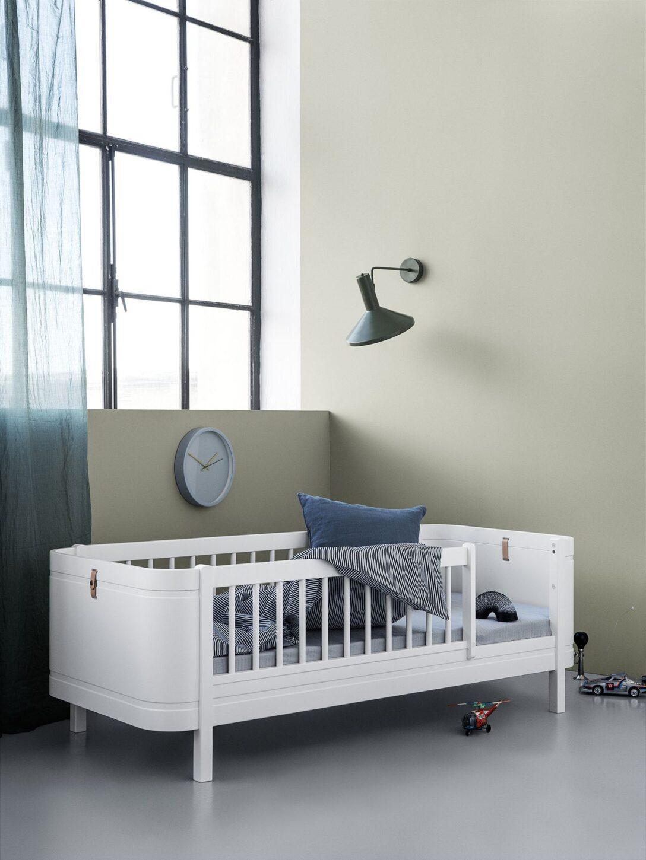 Large Size of Umbauset Oliver Furniture Wood Mini Halbhohes Hochbett Zum Bett Wohnzimmer Halbhohes Hochbett