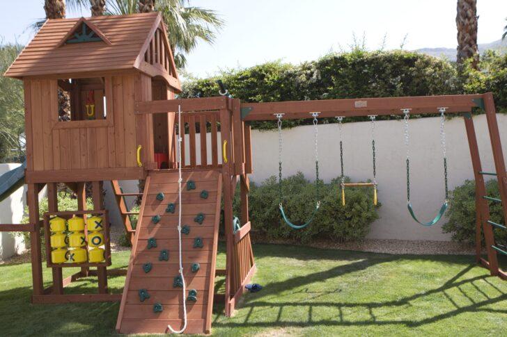 Medium Size of Kinderturm Garten Spielturm Test Testsieger 2020 Vergleich Kaufratgeber Bewässerungssysteme Zaun Tisch Wassertank Ausziehtisch Lärmschutz Bewässerungssystem Wohnzimmer Kinderturm Garten