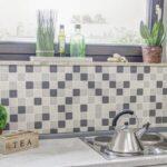 Fliesenspiegel Landhausküche Weisse Moderne Küche Selber Machen Glas Grau Gebraucht Weiß Wohnzimmer Fliesenspiegel Landhausküche