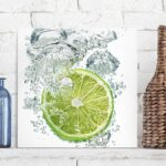 Wandbilder Ratgeber Wall Art Klassiker Magazin Küchen Regal Glasbilder Bad Küche Wohnzimmer Küchen Glasbilder