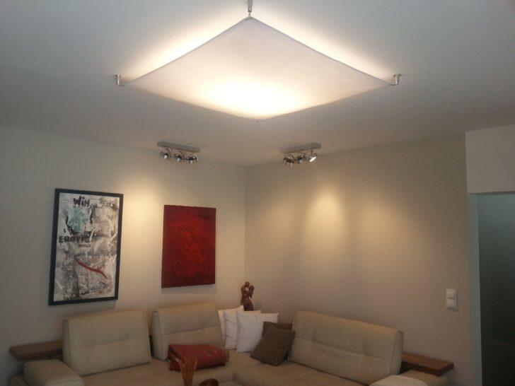 Medium Size of Decke Beleuchtung Wohnzimmer Ideen Lampensegel Fr Indirekte Wohnzimmerbeleuchtung Lampen Teppich Deckenlampen Für Schrankwand Led Küche Pendelleuchte Wohnzimmer Decke Beleuchtung Wohnzimmer Ideen