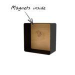 Kleines Regal Küche Wandregal Magic 7 Holz Singleküche Mit Kühlschrank U Form Billig Single Selbst Zusammenstellen 60 Cm Tief Aus Kisten Abfallbehälter Dvd Wohnzimmer Kleines Regal Küche