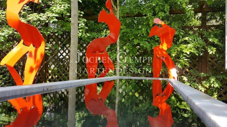Medium Size of Eisenskulpturen Für Den Garten Moderne Und Stilvolle Gartenskulpturen Gempp Gartendesign Fliesen Küche Ecksofa Hängesessel Kugelleuchte Led Spot Wohnzimmer Eisenskulpturen Für Den Garten