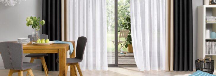 Medium Size of Küchenfenster Gardine Gardinen Vorhnge Gnstig Online Kaufen Küche Für Scheibengardinen Fenster Schlafzimmer Wohnzimmer Die Wohnzimmer Küchenfenster Gardine