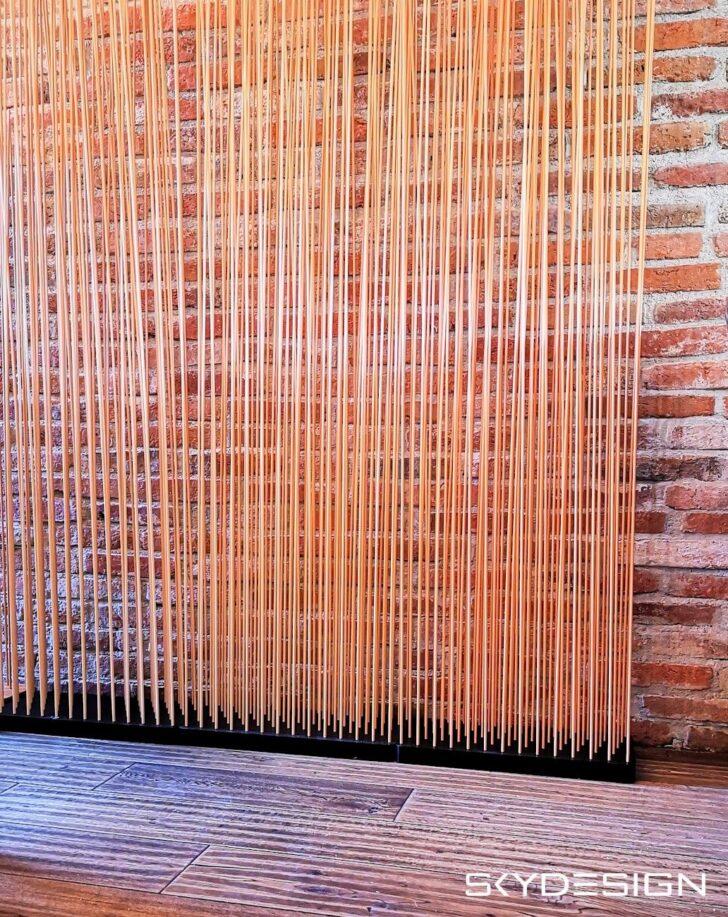 Medium Size of Paravent Bambus Raumteiler Raumtrenner Fr Innen Und Auen Wollen Garten Bett Wohnzimmer Paravent Bambus