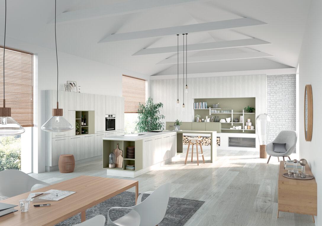 Large Size of Landhausküche Grün Grünes Sofa Weisse Gebraucht Weiß Moderne Grau Küche Mintgrün Regal Wohnzimmer Landhausküche Grün