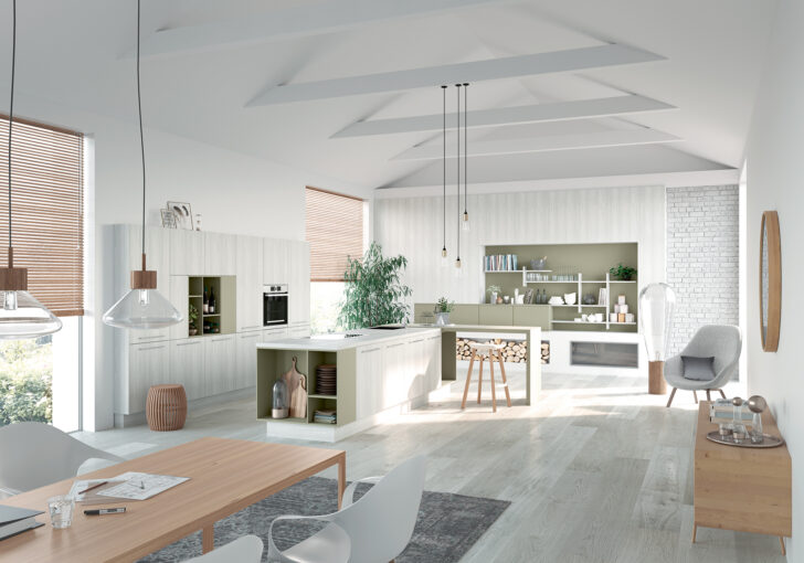 Medium Size of Landhausküche Grün Grünes Sofa Weisse Gebraucht Weiß Moderne Grau Küche Mintgrün Regal Wohnzimmer Landhausküche Grün