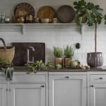 Real Küchen Home 21 Open Plan Kitchen Extension With Industrial Touches 1 Regal Wohnzimmer Real Küchen