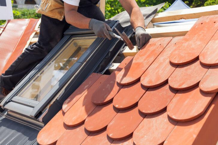 Medium Size of Dachfenster Einbauen Dachdecker Gladbeck Gelsenkirchen Bottrop Bodengleiche Dusche Fenster Rolladen Nachträglich Neue Kosten Velux Wohnzimmer Dachfenster Einbauen