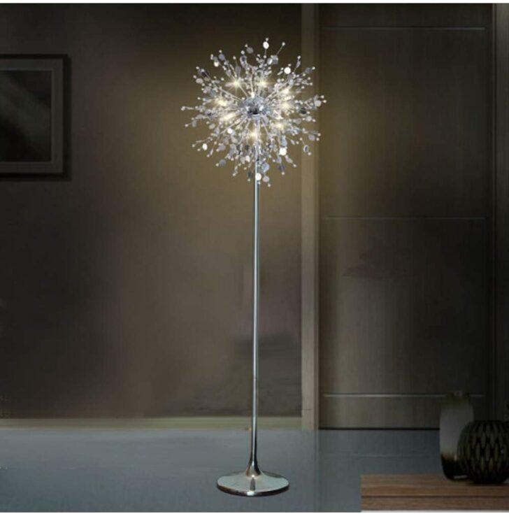 Medium Size of Kristall Stehlampe Xdldd Dekorative Blume Baum Stehleuchte Lampe Wohnzimmer Schlafzimmer Stehlampen Wohnzimmer Kristall Stehlampe