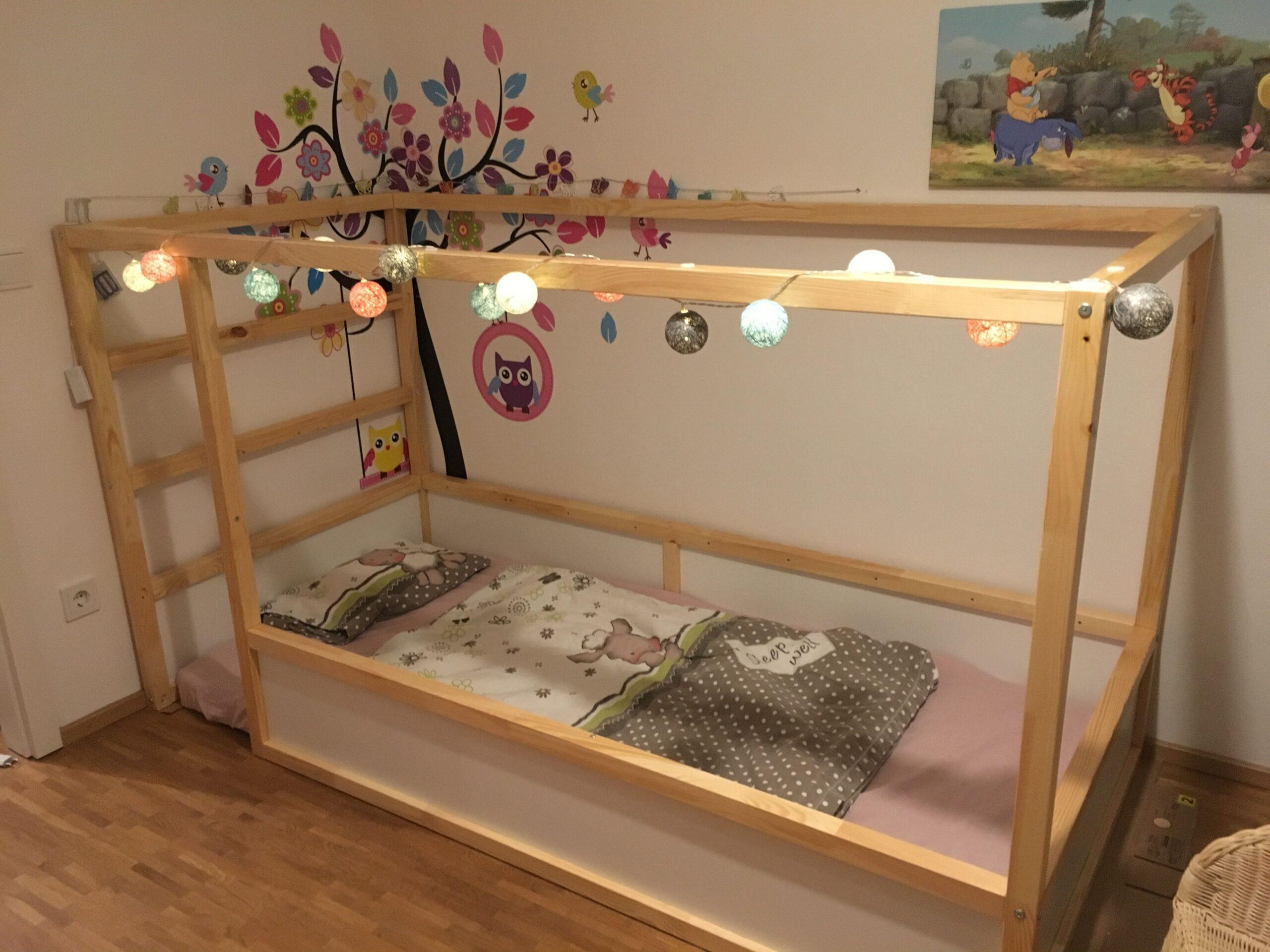Full Size of Kura Hack Ikea Bed Storage Hacks House Montessori Underneath Stairs Drawers Floor Bunk Instructions Wohnzimmer Kura Hack