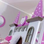 Mädchenbetten Bett Kinderbett Mdchen Schloss Prinzessin Traumzimmer Wohnzimmer Mädchenbetten