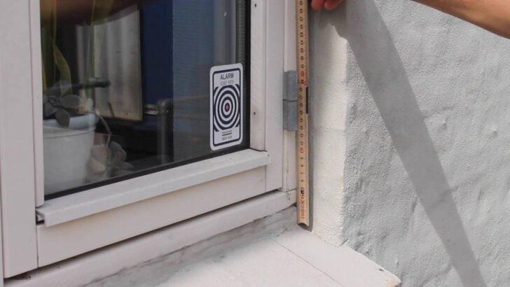 Medium Size of Bodentiefe Fenster Geteilt Geteilte Sichtschutz Gnstig Online Kaufen Bis Zu 35 Webrabatt Bei Sparfenster Velux Klebefolie Für Einbruchsichere Kbe Wohnzimmer Bodentiefe Fenster Geteilt