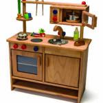 Spielküche Holzspielzeug Markt Mller Und Herber Pantrykche Spielkche Aus Kinder Wohnzimmer Spielküche