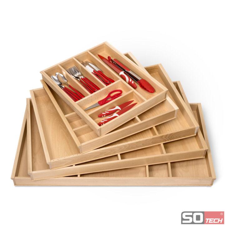 Medium Size of Nobilia Besteckeinsatz 80 Holz Trend 100 90 Orga Boiii Buche Fr Ab 2013 Küche Einbauküche Wohnzimmer Nobilia Besteckeinsatz