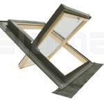 Velux Scharnier Dachfenster Eindeckrahmen Modell Comfort Bilico 45x98 Ffnung Fenster Preise Rollo Ersatzteile Einbauen Kaufen Wohnzimmer Velux Scharnier