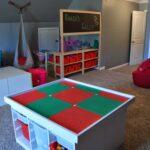 Lego Tisch Frs Kinderzimmer Selber Bauen Diy Ideen Fr Tollen Beistelltisch Garten Ikea Sofa Mit Schlaffunktion Betten 160x200 Miniküche Küche Kaufen Wohnzimmer Grill Beistelltisch Ikea