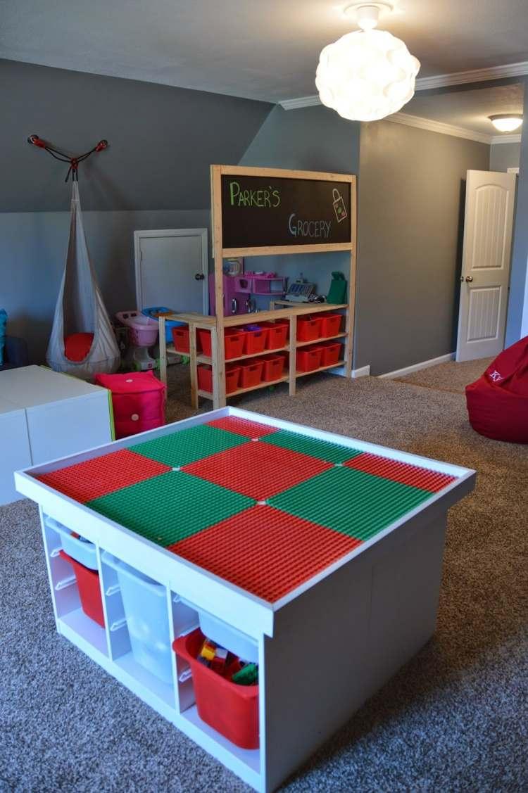Full Size of Lego Tisch Frs Kinderzimmer Selber Bauen Diy Ideen Fr Tollen Beistelltisch Garten Ikea Sofa Mit Schlaffunktion Betten 160x200 Miniküche Küche Kaufen Wohnzimmer Grill Beistelltisch Ikea