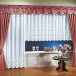 Gardinen Küche Für Die Schlafzimmer Wohnzimmer Fenster Scheibengardinen Wohnzimmer Gardinen Doppelfenster